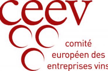 CEEV comitè europeans des entreprises vins