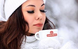 I consigli di CAFFE' COVIM per la cura della pelle