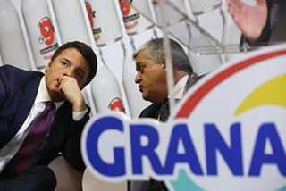 BILANCIO 2015 GRANAROLO SPA: fatturato in crescita a 1.078 Mn/euro e risultato netto raddoppiato