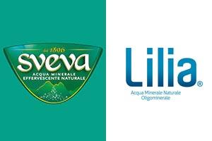 COCA-COLA HBC: le acque LILIA e SVEVA arricchiscono la gamma con una nuova ed elegante bottiglia per il canale horeca