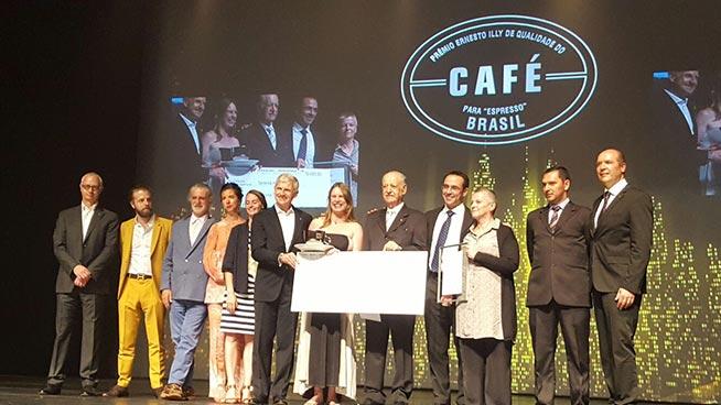 Premio Internazionale Ernesto Illy