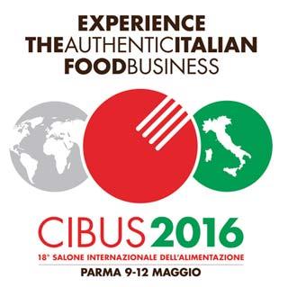 Al via CIBUS 2016: 3.000 espositori a presidio di tutti i settori merceologici
