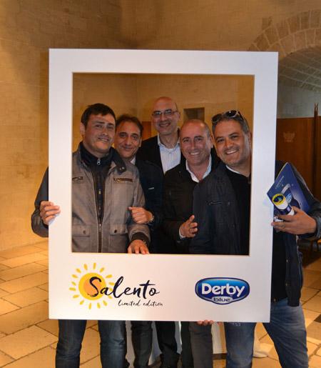 Distributori di bevande salentini alla presentazione di DB a Lecce - DSC_0104