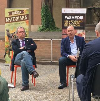 """""""Taste the Past"""" al sapore di Birra Antoniana"""