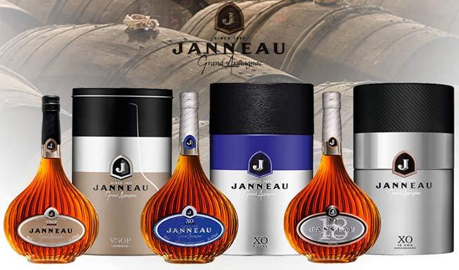 Janneau---Gamma