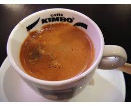 I blender di Kimbo a disposizione degli chef stellati per creare miscele personalizzate