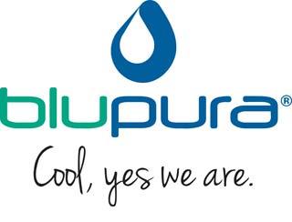 BLUPURA: il vending sostenibile dell'acqua in mostra a Venditalia