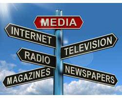 IL MERCATO PUBBLICITARIO in Italia ad aprile 2016: prosegue la crescita