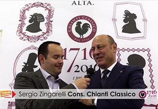 Chianti Classico in festa a Vinitaly: trecento anni a testa alta