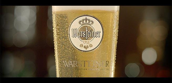 Warsteiner-bicchiere