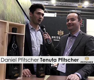 Pfitscher a Vinitaly 2016 invita tutti a Casa Clima Wine