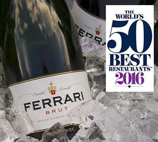 L'arte dell'ospitalità con il premio Ferrari Trento Art of Hospitality Award