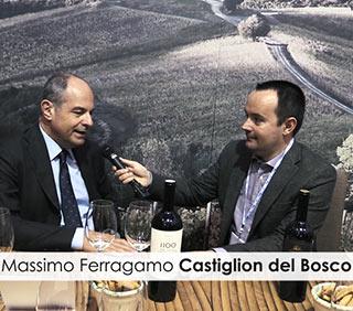Vino e moda, le passioni di Massimo Ferragamo a Vinitaly 2016