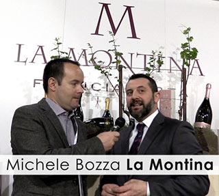 La Montina conferma il momento d'oro del Franciacorta a Vinitaly