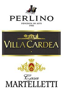 Perlino e Dilmoor insieme alla 50 edizione di Vinitaly