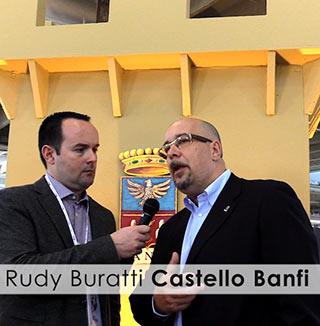 Castello Banfi: la ricetta per fare qualità con i grandi numeri a Vinitaly 2016