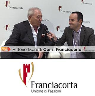 Consorzio Franciacorta alla conquista dell'estero a Vinitaly 2016
