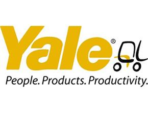 YALE scende in campo con la gamma di prodotti che soddisfano la logistica delle ceramiche