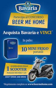 Bavaria-card-Beer-me-Home