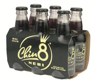 Anche in giugno le bevande NERI sponsorizzano numerosi eventi su tutto il territorio nazionale