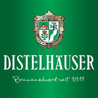 """All'insegna dell'editto di purezza – Distelhäuser """"birra del giubileo – 500 anni"""""""
