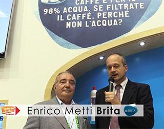 BRITA PROFESSIONAL: i Migliori filtri per assicurare un'acqua Eccellente nell'erogazione di caffè e bevande calde