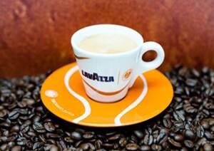 Lavazza-caffè