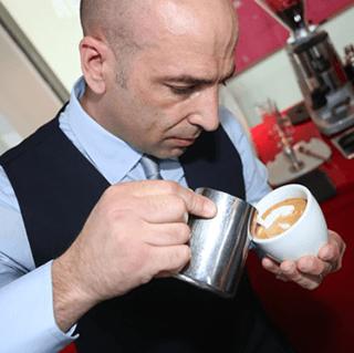Caffè MOAK punta sulla formazione e apre nuove sedi in Italia