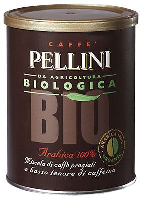 PELLINI BIO: un espresso da sogno 100% biologico, ora anche in capsula
