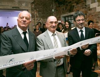 """Acqua Minerale San Benedetto compie 60 anni e li racconta nella mostra:  """"un futuro nato da una grande storia"""""""