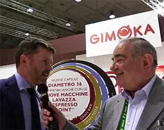 il gruppo Gimoka, in forte espansione, accelera sul caffè monoporzionato