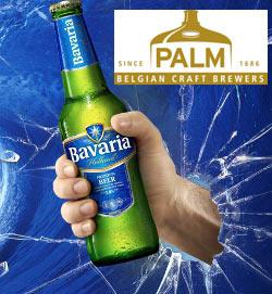 Il gruppo BAVARIA HOLLAND conquista la maggioranza del birrificio belga Palm
