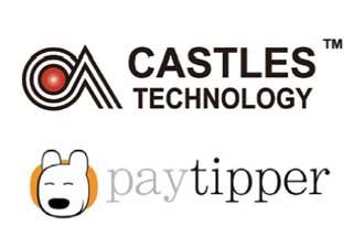 CASTLES TECHNOLOGY e PAYTIPPER lanciano una nuova soluzione PagoBancomat per le vending machines