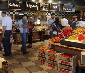 L'intreccio tra RETAIL & RISTORAZIONE: i ristoranti dove si vende al dettaglio e i negozi dove si fa anche ristorazione