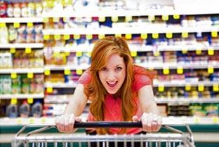 IL LARGO CONSUMO DEL FUTURO: prodotti vincenti, punti vendita esperienziali e consumatori smart