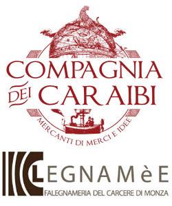 Caraibi Partner Compagnia Dei Caraibi Compagnia Monza Legnamèe Falegnameria Carcere