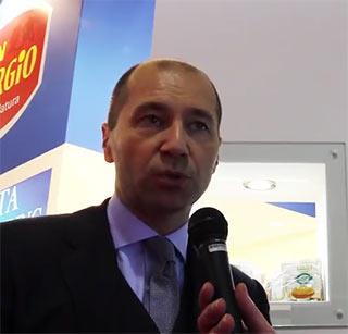 San Giorgio schiacciatine rafforza la sua presenza nel vending con nuovi snack dolci e nuovi prodotti Bio