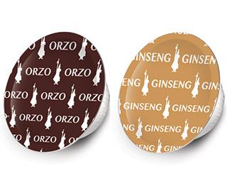 Da BIALETTI Caffe' due nuove miscele in capsula: Orzo e Caffè al Ginseng