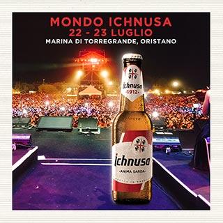 MONDO ICHNUSA: ritorna il grande festival musicale per animare l'intera Sardegna