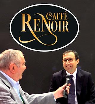 Caffè Renoir è un brand di successo nel vending gestito da chi ha un concreta esperienza diretta nella D.A.