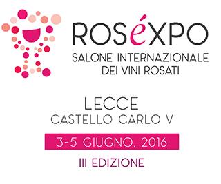 Roséxpo: al via il 3° salone internazionale dei vini rosati