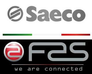Collaborazione tra SAECO e Fas per il settore vending