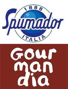 Spumador porta la sua passione italiana all'interno della manifestazione culinaria Gourmandia