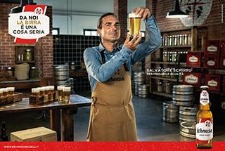 ICHNUSA: parte la nuova campagna dove i dipendenti di Assemini raccontano la loro birra