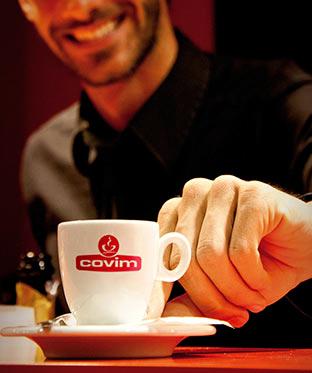COVIM, i migliori caffè del mondo anche agli Europei di Calcio