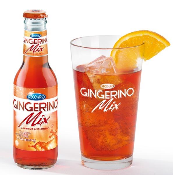Gingerino-Mix