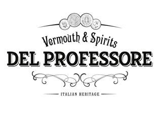 ONESTIGROUP presenta due novità in casa Del Professore: Vermouth Vaniglia e Vermouth Rum Cask Finish