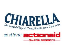 ACTIONAID e ACQUA CHIARELLA insieme #DallaParteDeiPiccoli