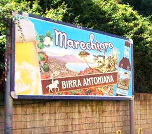 Marechiaro, la nuova birra lager firmata BIRRA ANTONIANA, dedicata alle tradizioni gastronomiche di Napoli