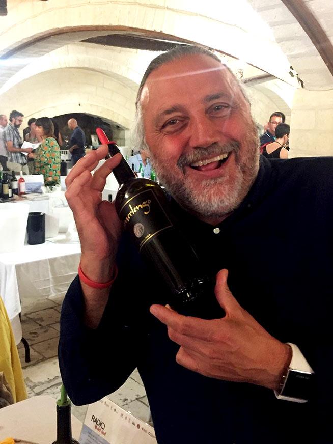 Antonio Cascano del Camerlengo